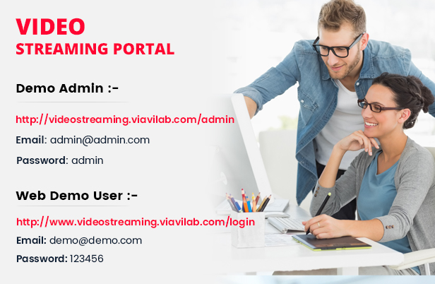 Video Streaming Portal (TV Shows, Movies, Sports, Videos Streaming, Live TV) - 5 Video Streaming Portal (TV Shows, Movies, Sports, Videos Streaming, Live TV) Nulled Free Download Video Streaming Portal (TV Shows, Movies, Sports, Videos Streaming, Live TV) Nulled Free Download admin detail banner