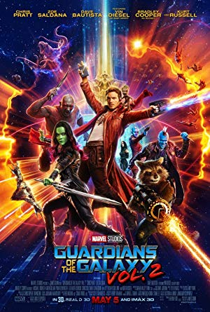 Guardians of the Galaxy Vol. 2 (Embed)