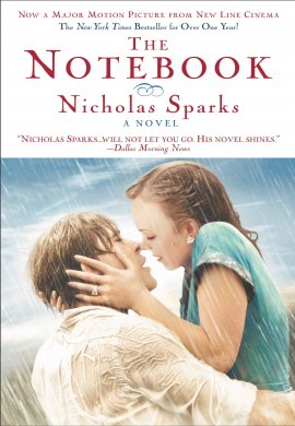 The Notebook (Embed)
