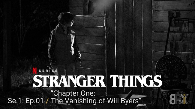 S01 E01: Chapter One: The Vanishing of Will Byers(MPEG-DASH)