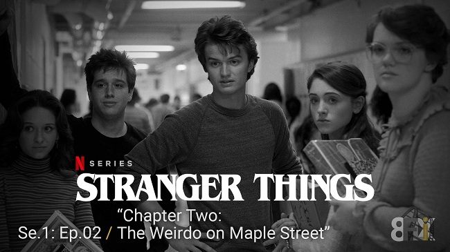 S01 E02: Chapter Two: The Weirdo on Maple Street(m3u8)